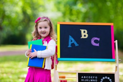 Enrolling Your Child in a High-Quality Early Childhood Education Program